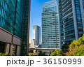 《東京都》超高層ビル・オフィス街 36150999