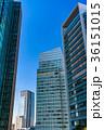 《東京都》超高層ビル・オフィス街 36151015