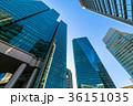 《東京都》超高層ビル・オフィス街 36151035