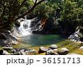 ケアンズの滝 36151713