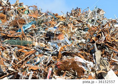 産業廃棄物 36152557
