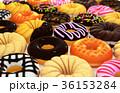 様々なドーナツ 36153284