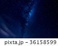 オーストラリアから望む天の川 36158599