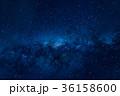 オーストラリアから望む天の川 36158600
