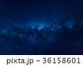 天の川 36158601