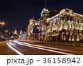 上海 外灘 夜景の写真 36158942