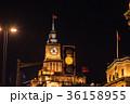 上海 外灘 夜景の写真 36158955