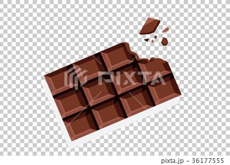 チョコレート 36177555
