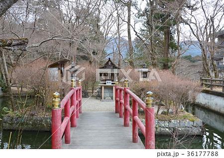 赤い橋(談山神社/奈良県桜井市多武峰319) 36177788