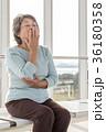 シニア 鼻炎 口臭  36180358