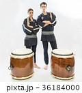 インバウンドツーリスト 文化体験 和太鼓 36184000