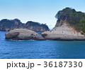 風景 自然 伊豆の写真 36187330