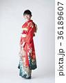 人物 女性 ポートレートの写真 36189607