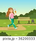 女の子 女子 少女のイラスト 36200333