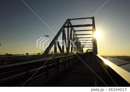 東京ゲートブリッジ 36204017
