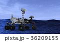 惑星探査車 36209155