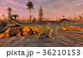 恐竜 36210153