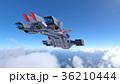 宇宙船 36210444