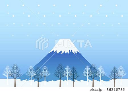 富士山 36216786