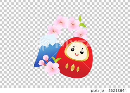 富士山 36218644
