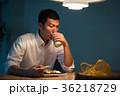 男性 1人 ビジネスマンの写真 36218729
