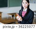 スマホ スマートフォン 女子高生の写真 36225077