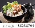 寄せ鍋 鍋 鱈鍋の写真 36238794