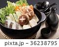 寄せ鍋 鍋 鱈鍋の写真 36238795