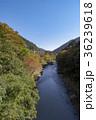 寸庭橋 渓谷 奥多摩の写真 36239618