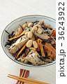 ヒジキの煮物 36243922