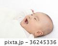 笑顔の赤ちゃん 36245336