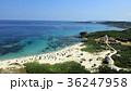 角島 海 海岸の写真 36247958