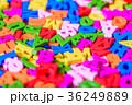 アルファベット たくさん 英語の写真 36249889