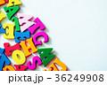 アルファベット たくさん 英語の写真 36249908