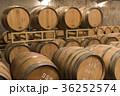ワイン ワインセラー ワイン樽の写真 36252574
