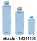 ハーバリウム ビンサイズ3種(円柱ボトル) 36255903