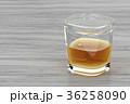 コップ ウイスキー ウィスキーのイラスト 36258090