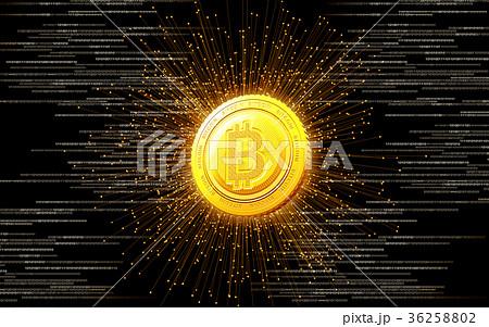 ビットコイン 36258802