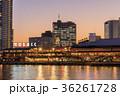 神戸 ハーバーランド 神戸港の写真 36261728