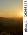 竹田市 風景 秋の写真 36266123