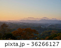竹田市 風景 秋の写真 36266127