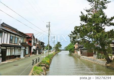 京都 久美浜の風景 36278294