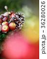 クリスマスリース 36280026