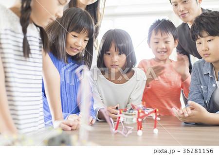 塾 パソコン プログラミング 教室 ロボット 36281156