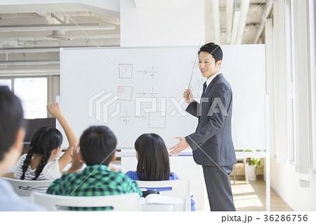 学習 塾 教室 36286756