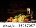 イタリアン パスタ パスタ料理の写真 36287057