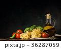 食材 パスタ パスタ料理の写真 36287059