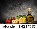 イタリアン パスタ パスタ料理の写真 36287063
