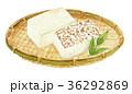 豆腐と焼き豆腐 36292869