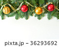 クリスマスガーランド 36293692